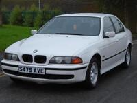BMW 520 AUTOMATIC EXCELLENT CONDITION