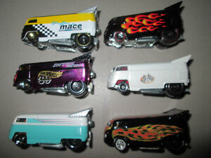 hot wheels vw bus drag Gatineau Ottawa / Gatineau Area image 1