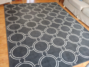 **Large Area Rug** SOLD**