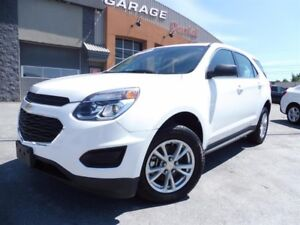 Chevrolet Equinox ALL WHEEL DRIVE LS 4 PORTES 2017 CAMÉRA RECUL