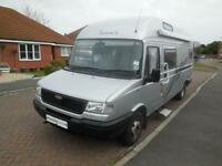 LDV Devon Sahara Camper Van JUST REDUCED THIS!!!