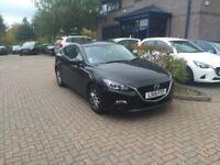 Mazda 3 SE Nav black 2.0
