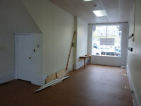 OFFICE / COMMERCIAL RETAIL SPACE