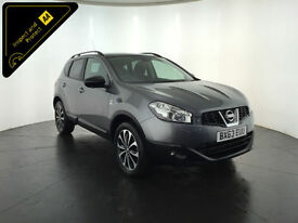 2013 63 NISSAN QASHQAI 360 DCI 1 OWNER SERVICE HISTORY FINANCE PX WELCOME