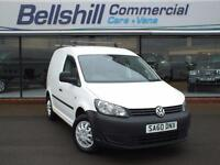 2011 Volkswagen Caddy 1.6TDI