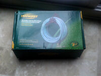 Decorative Hose Hanger NEW IN BOX