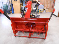 54 inch Puma Snowblower