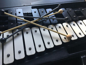 Xylophone - new - CB 25 Note