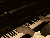Home Piano lessons