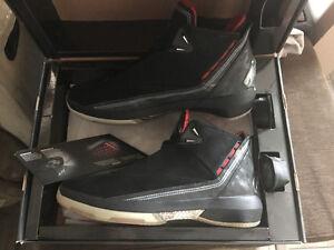 Air Jordan XX2 new in box SZ10.5