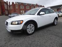 2009 Volvo C30 1.6 D DRIVe S 2dr