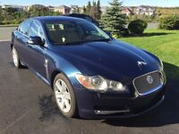 2009 Jaguar XF luxury. Inspected and licensed