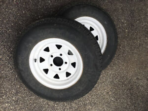 Trailer Tires for Sale