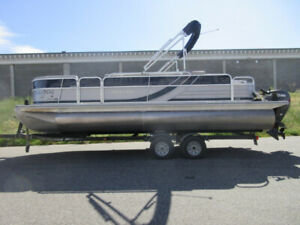 Pontoon | ⛵ Boats & Watercrafts for Sale in British Columbia