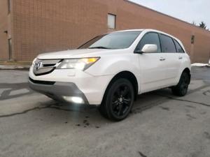 ACURA MDX SH AWD 2007 TECHNOLOGY PACKAGE **LIQUIDATION**