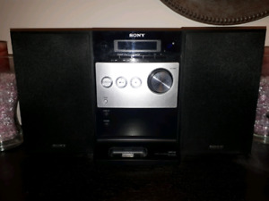 WHAAAAAT!! MINT CONDITION SONY STEREO