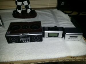stereo speaker Bluetooth amp call or text 647 362 2020 offer