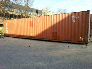 20ft & 40ft Steel Sea Containers available for Rent / Sale Peterborough Peterborough Area image 7
