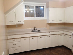 2 BDRM - DOGS WELCOME - HEAT/LIGHTS INCL. - AVAIL. NOV 1