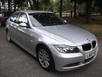 BMW 320 2.0 auto 2007MY i SE+3 Months Warranty + 12 Months Mot