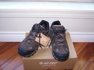 Brand new HI-TEC men's hiking shoes