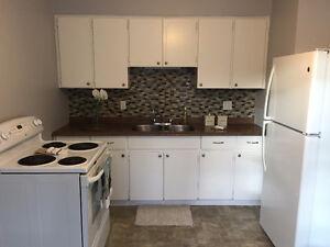 Updated 2 bedroom townhouse ~ Dec 01 ~ $900