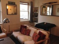 Bright 2 Double BED Furnished Flat - In heart of Shoreditch - Must See - Wood floors - 2min tube -