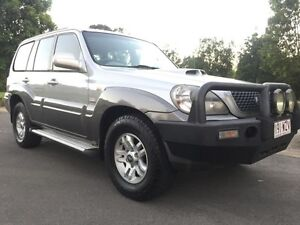 07 4x4 T/Diesel 7Seater Terracan 7M Rego and RWC Eight Mile Plains Brisbane South West Preview