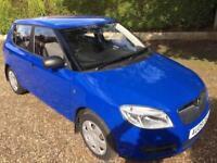 Skoda Fabia 1.2 HTP 6v (60bhp) 1 Hatchback 5d 1198cc