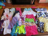 18m baby girl clothes