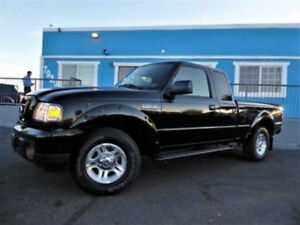 2010 Ford Ranger Sport Extracab,4.0 Litre, Auto,Air,138 km,SALE