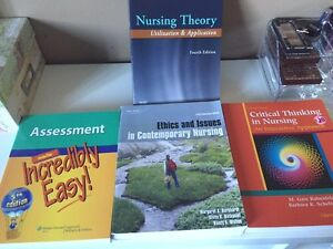 Nursing Books Kitchener / Waterloo Kitchener Area image 2