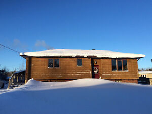 3 bedroom, 2 bathroom home for sale in Chapleau