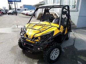 2014 Can-am Commander 1000cc