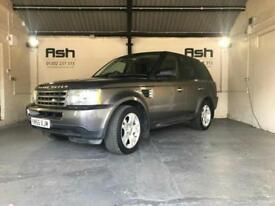 2005 Land Rover Range Rover Sport 2.7TD V6 auto S PX Swap