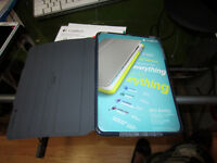 Brand new Logitech Big Bang ipad mini case