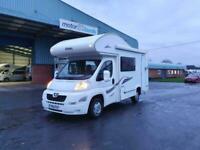 2010 ELDDIS AUTOQUEST 130 PEUGEOT BOXER 2.2 HDI Coach Built Diesel Manual