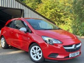 image for vauxhall corsa sting 2015 15 plate
