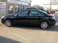 2008 SATURN AURA XE  89000 KMS  ONE OWNER-NO ACCIDENTS  !!  SALE