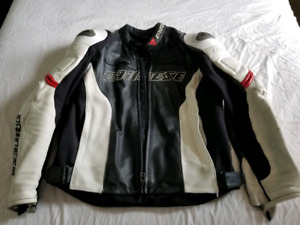 *** Men's Dainese Jacket ***