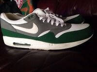 Men Size 15 Nike Air Max