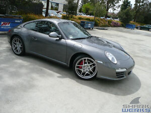 WANTED: Porsche 2006-2011 c4s manual. Contact me if you have one