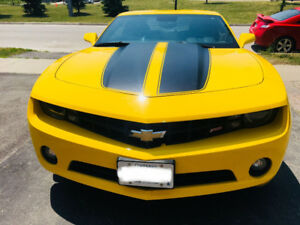Chevrolet Camaro 2LT RS 2010