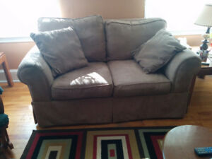 Free Loveseat