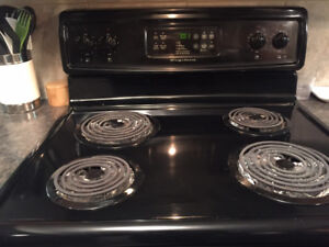 "REDUCED - Frigidaire 30"" Stove Top Oven - Self-Cleaning"