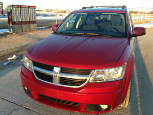 2010 Dodge Journey SUV,stx--new brakes-tires-safety-great lookin