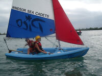 Windsor Sea Cadets