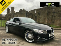 2014 BMW D4 Alpina 3.0d Biturbo **Only 40,000 Miles - 15 of only 33 made**