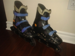 Patins à roues alignées Homme Rollerblade Aeroblade