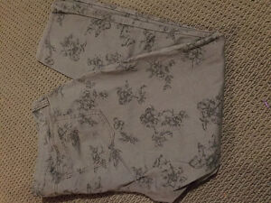 Women's size 35 pants from Rickis